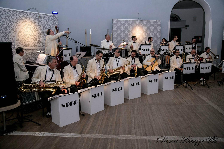 NP Big Band