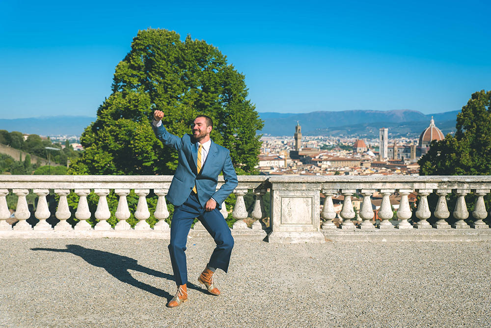 image of Lindy Hop in Florence